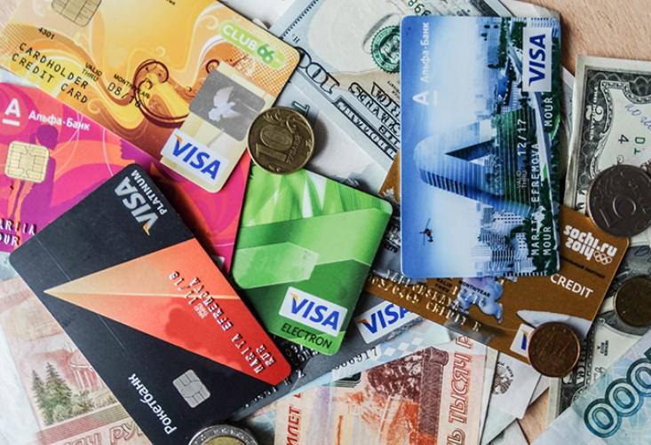 Кредитные карты с высоким кэшбэком