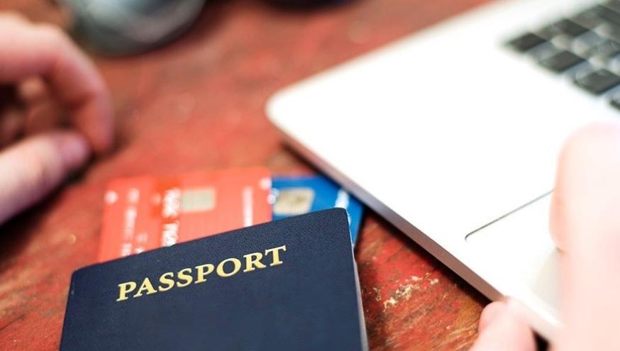Онлайн заявка на кредитную карту по паспорту