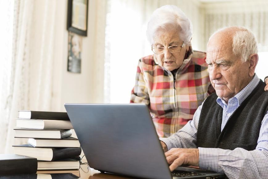 Онлайн заявка на кредит пенсионерам
