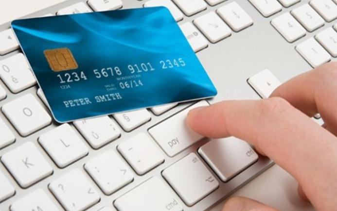 Онлайн оформление виртуальной кредитной карты