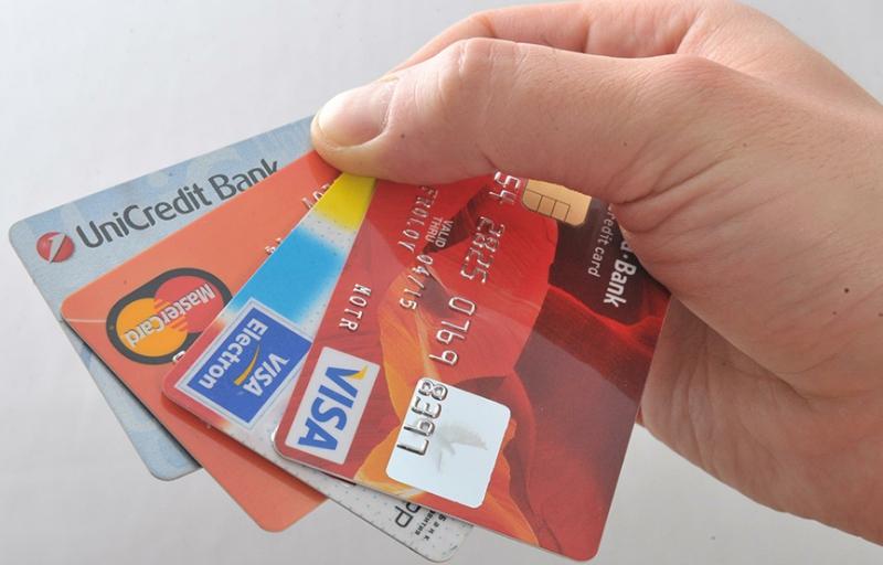 Оформление кредитной карты без проверок