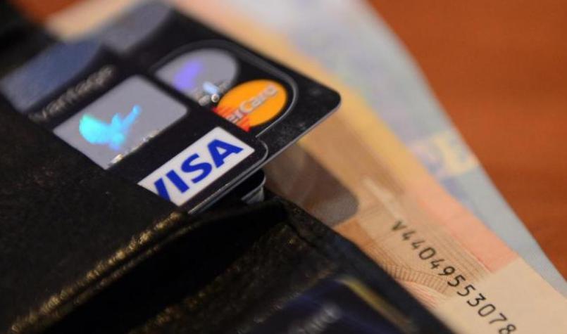 Оформление кредитной карты по почте