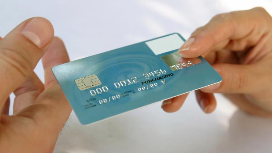 Получение кредитной карты без подтверждения места работы