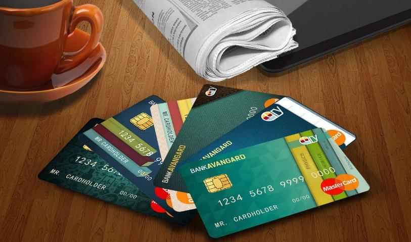 Получение кредитной карты на дом
