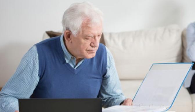 Преимущества оформления онлайн кредита пенсионерам