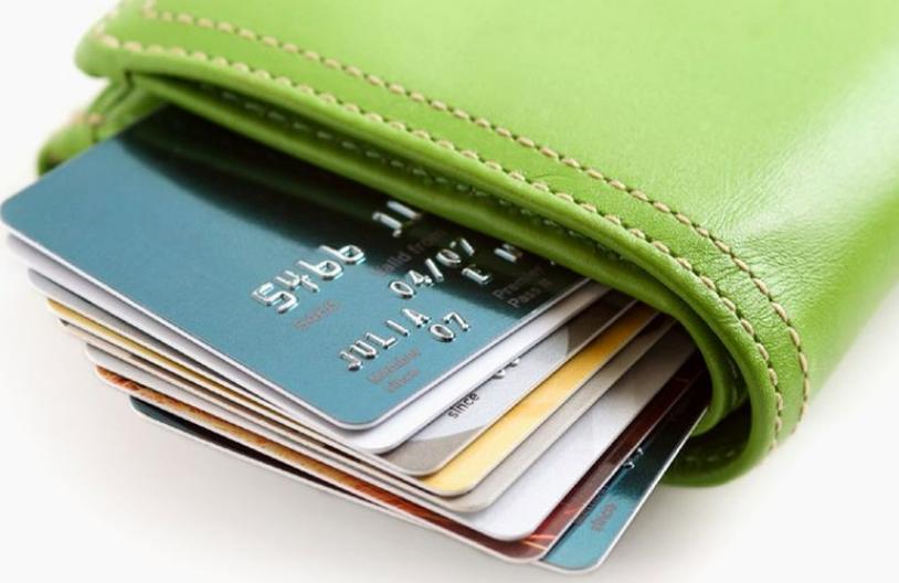 Годовая кредитная карта