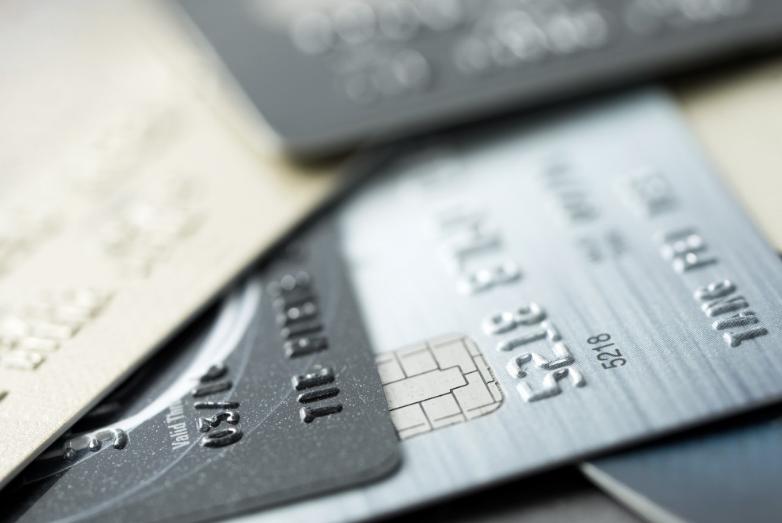 Заказ кредитной карты по почте