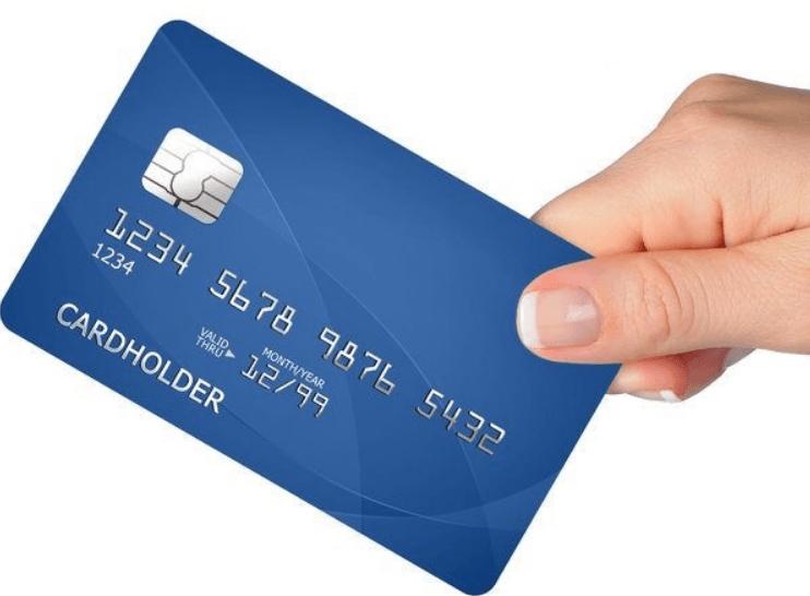 Кредитная беспроцентная карта