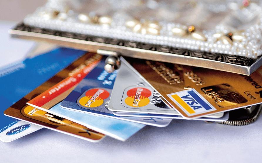 Кредитная карта на год без отказа