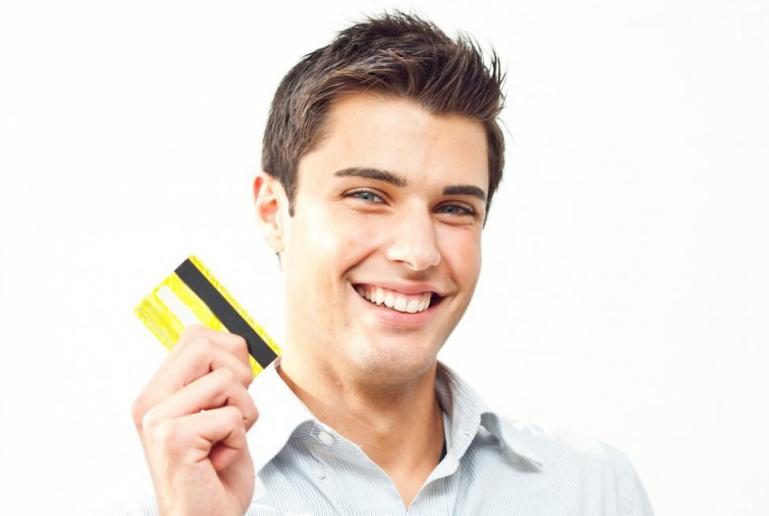 Кредитная карта с высоким процентом одобрения