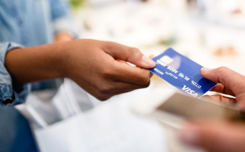 Кредитная карта с лимитом 120 дней