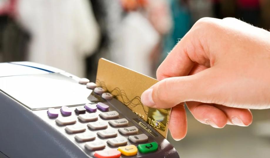 Кредитная карта с лимитом 30000