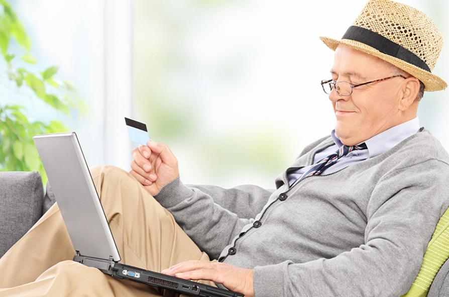 Кредитная карта с льготным периодом онлайн