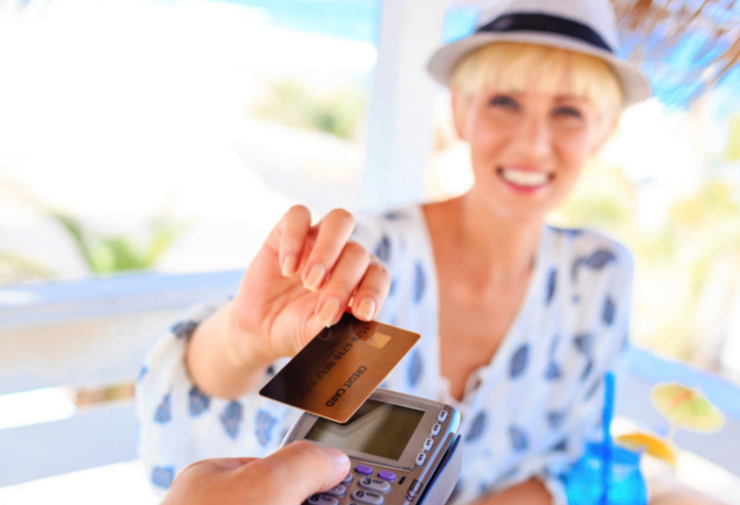 Кредитная карта с рассрочкой 120 дней