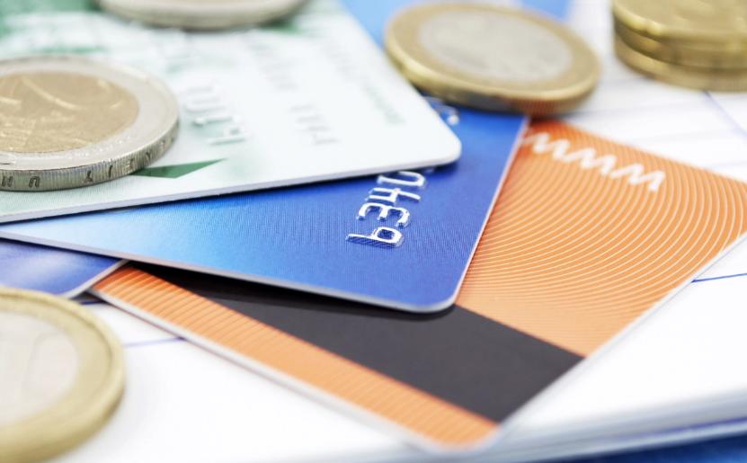 Кредитные карты за 5 минут