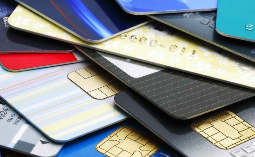 Кредитные карты с кредитной историей