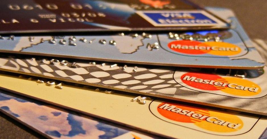 Кредитные карты с кредитным лимитом