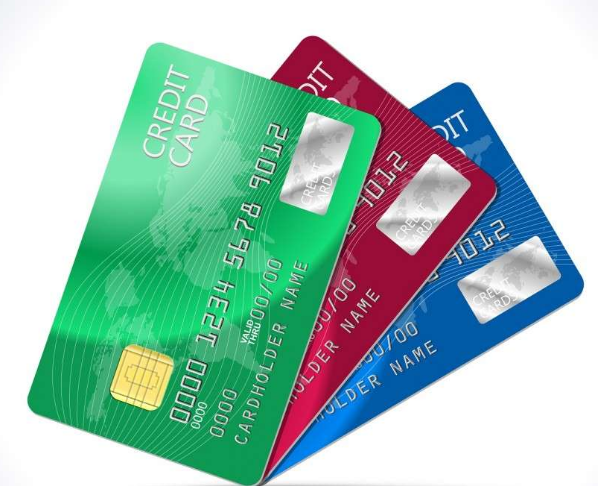 Можно давать номер кредитной карты