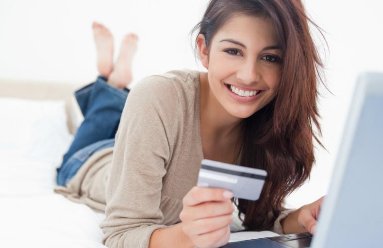 Кредитные карты с 19 лет девушкам