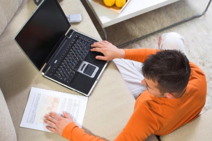 Онлайн оформление кредитной карты с просрочкой