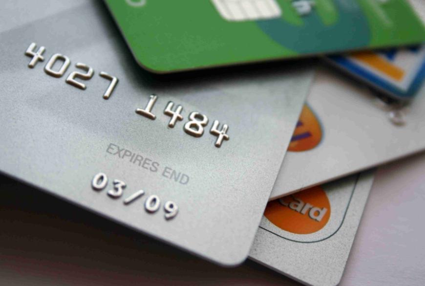 Оформить дебетовую кредитную карту