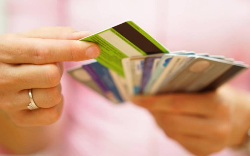 Оформление кредитной карты без регистрации