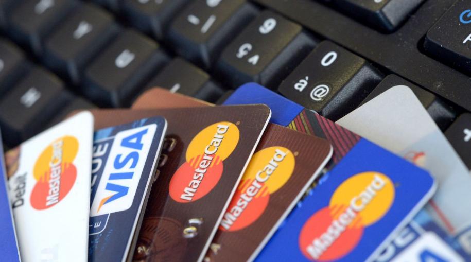 Оформление кредитной карты для снятия наличных