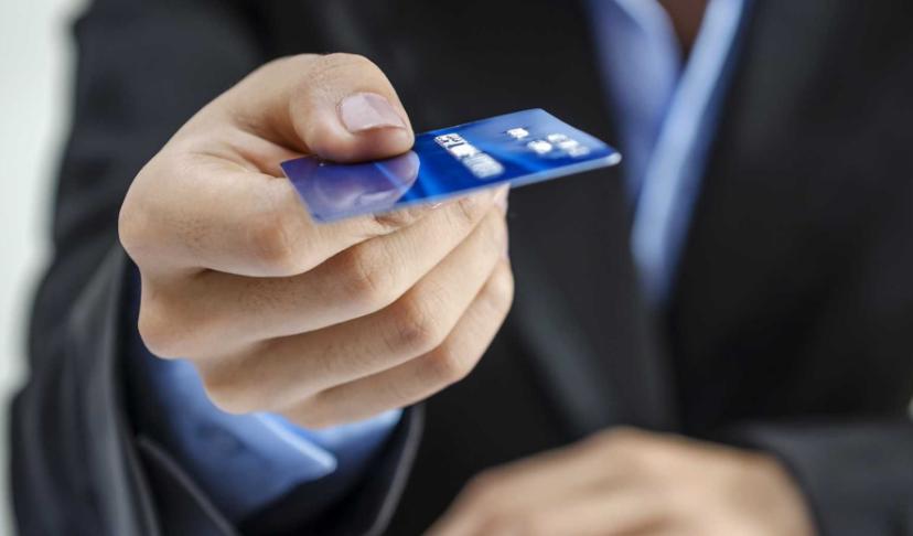 Оформление кредитной карты с кредитной историей