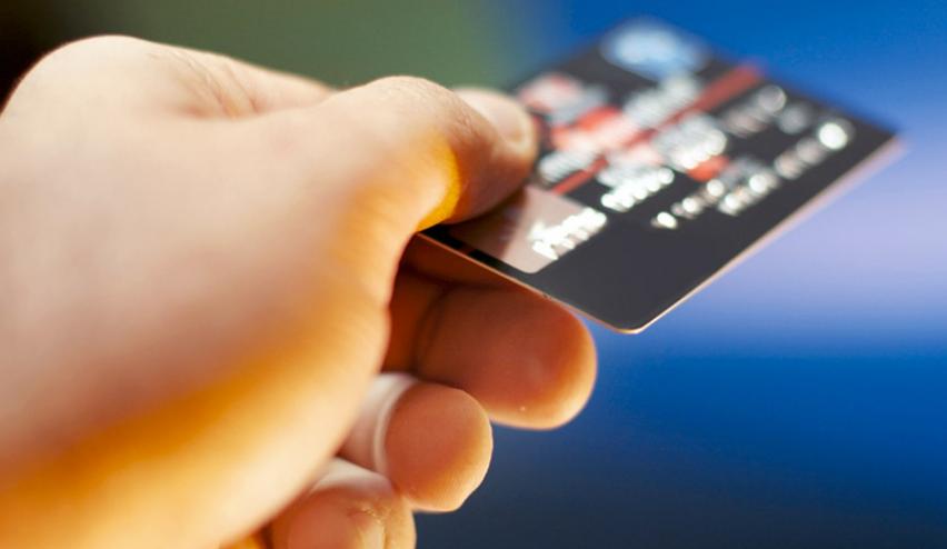 Получение дебетовой кредитной карты
