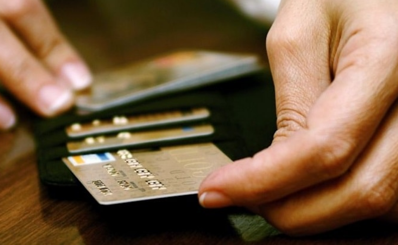 Получение кредитной карты за 5 минут
