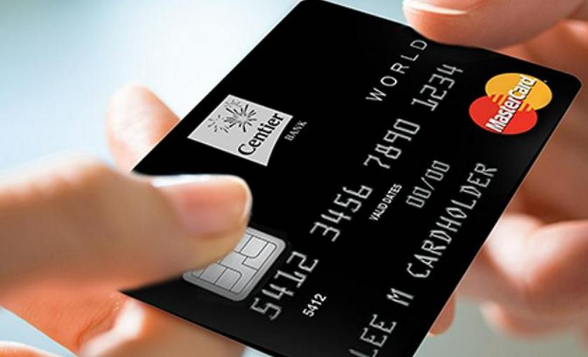 Получение кредитной карты с большим лимитом