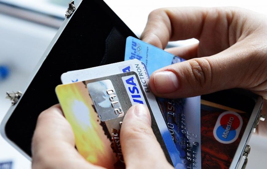 Получение кредитной карты с 20 лет