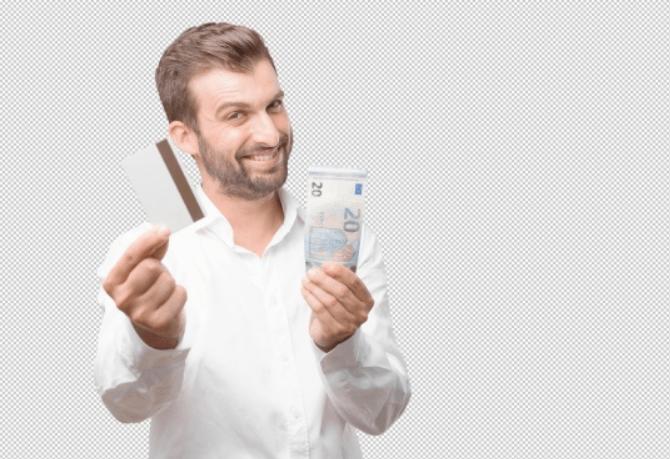 Кредитная карта с большим беспроцентным периодом