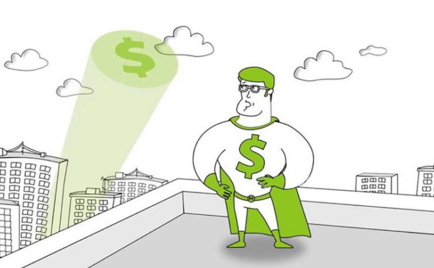 Оформление займа в Moneyman